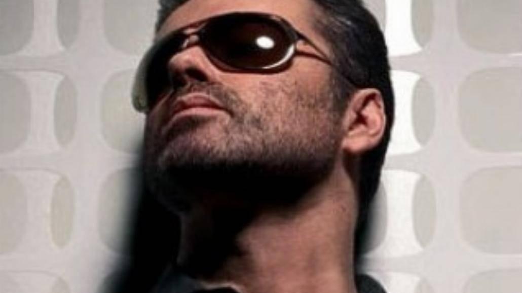 George Michael wychodzi ze szpitala