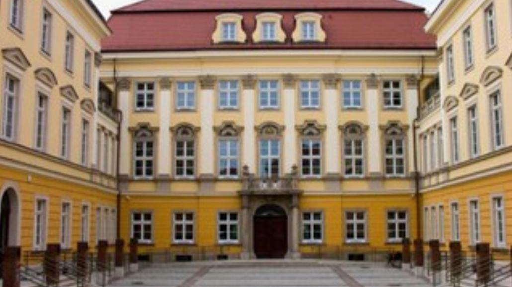 Pałac Królewski we Wrocławiu