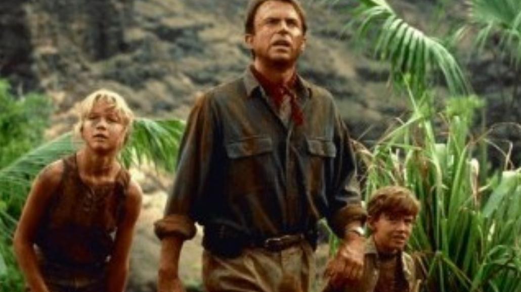 """""""Jurassic World"""" z zupełnie nową obsadą"""