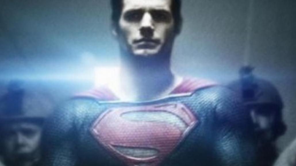 Zobacz zwiastun nowego Supermana