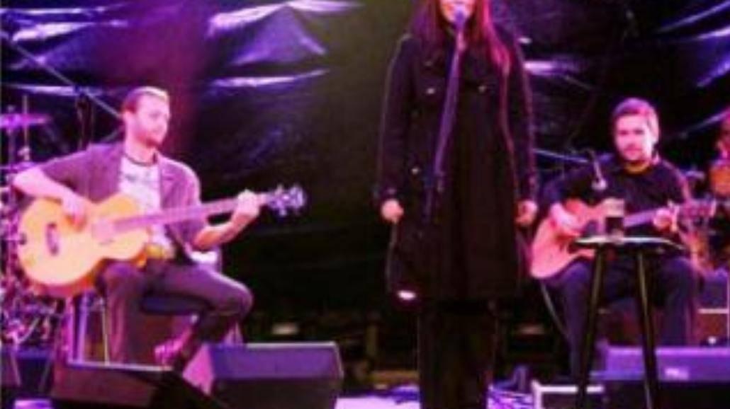 Muzyczna eksplozja na Męskim Graniu 2012
