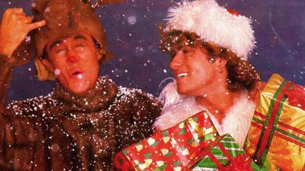 Last Christmas w różnych językach. Sprawdź, czy znałeś inne wersje! [WIDEO]