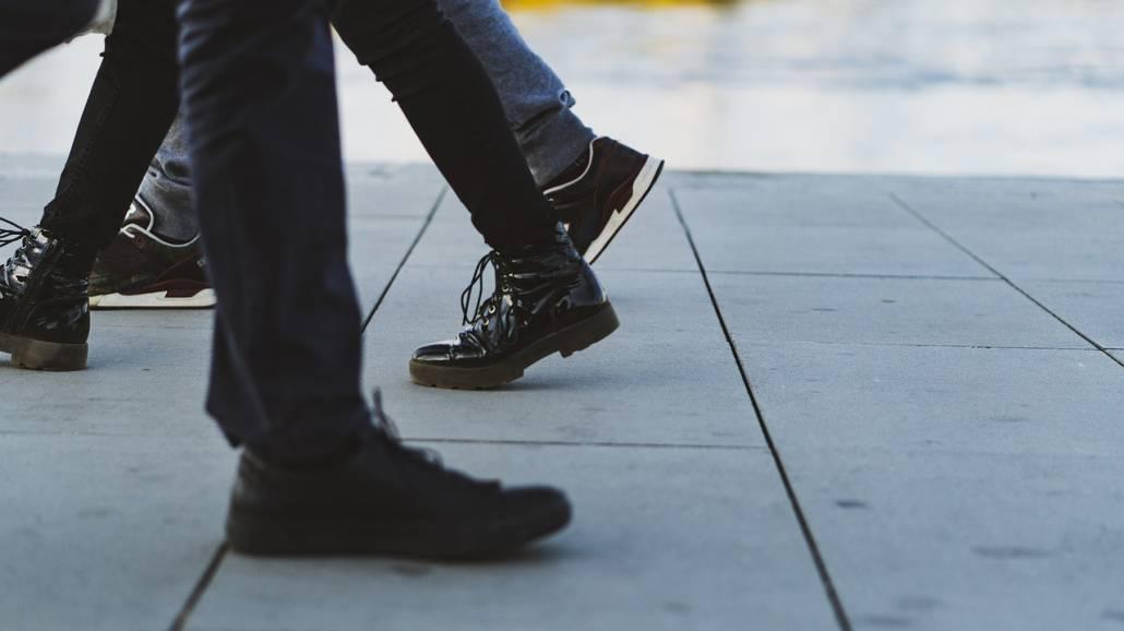 buty a roznoszenie wirusÃłw