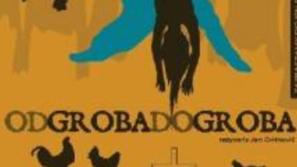 """""""Odgrobadogroba"""" - czarny humor po bałkańsku"""