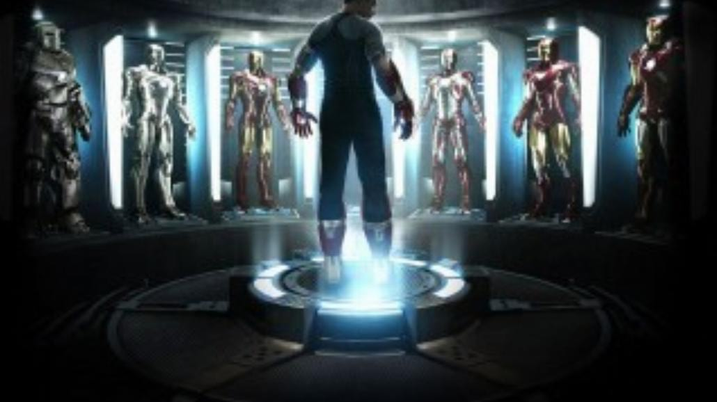 """Iron Man 3"": Pepper zdradzi Tony'ego?"