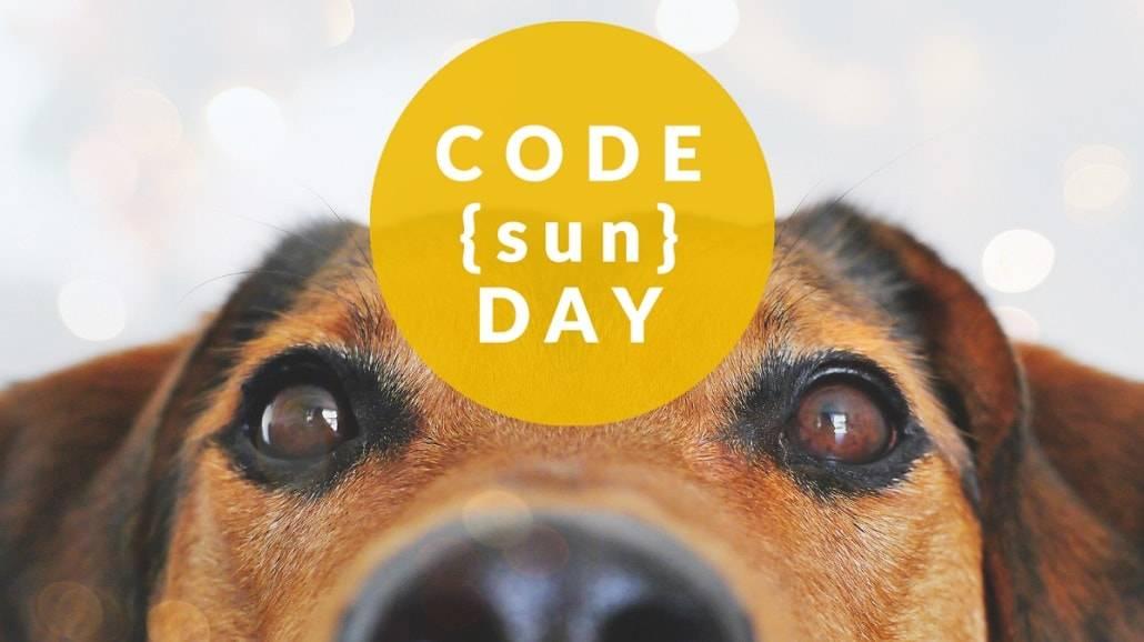 CODE{sun}DAY 25