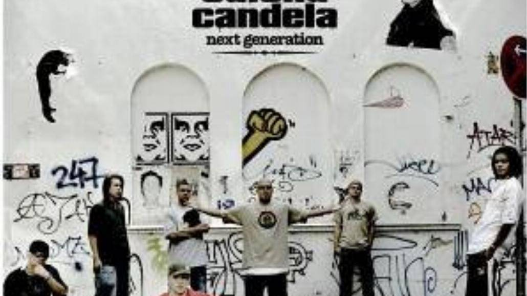 Ognista kultura, czyli Culcha Candela