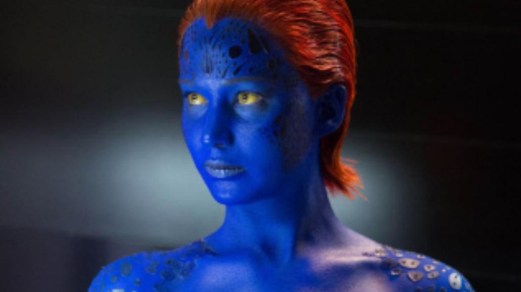 """Mystique z """"X - Men"""" z własnym filmem?"""