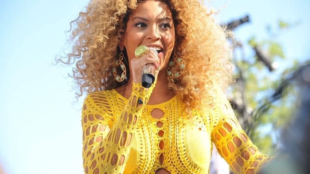 Ruszyła sprzedaż biletów na  Open'er Festival 2017. Uda się ściągnąć Beyonce?