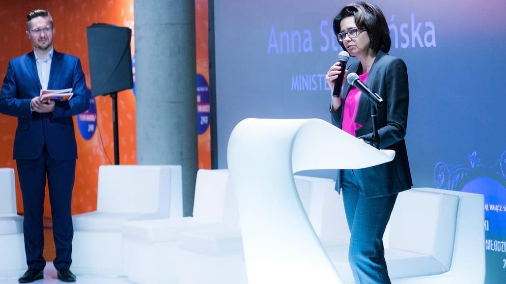 Anna StreÅźyńska