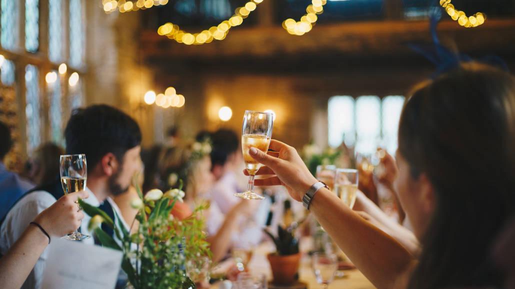 Gafy ślubno-weselne