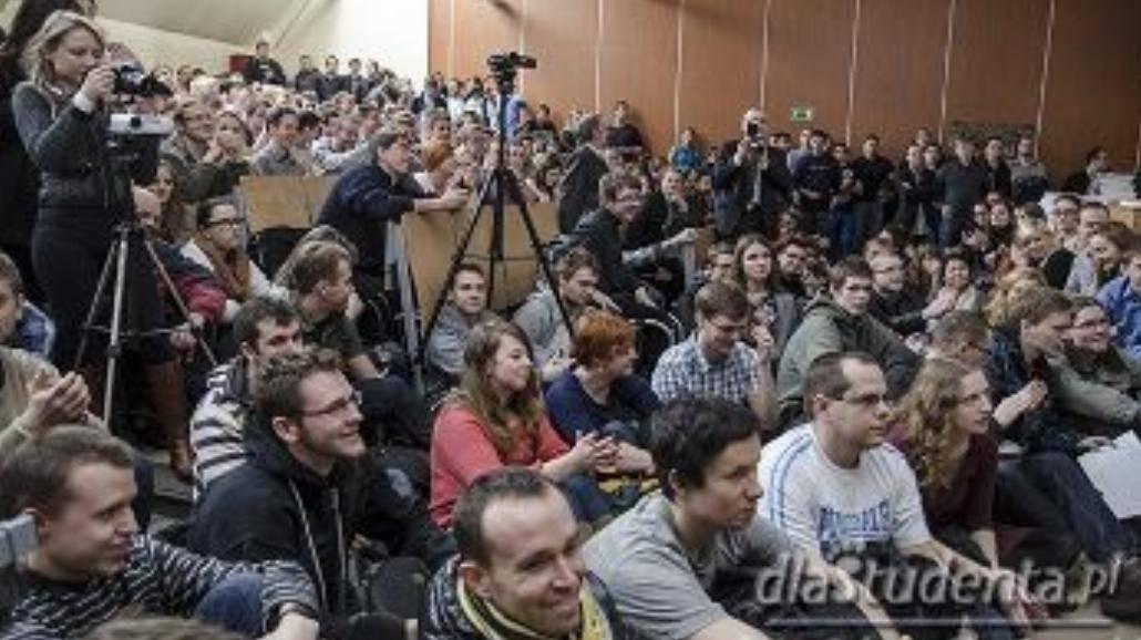 Konferencja naukowa – jak ją zorganizować?