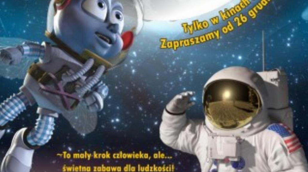 Gdańsk: grudniowe niespodzianki w Kinie 5d Extreme