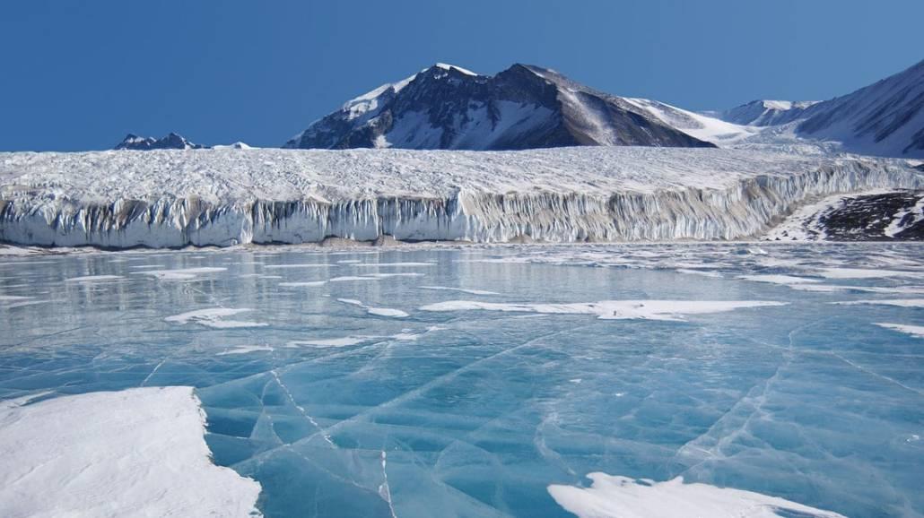 Zobacz, co moÅźe oznaczać tajemnicze odkrycie we wschodniej części Antarktydy!