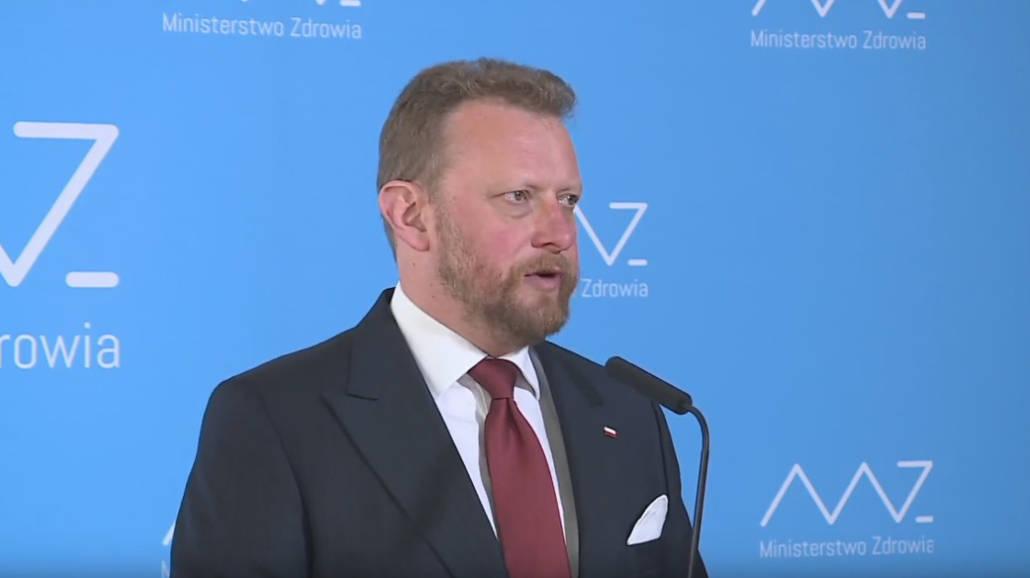 Koronawirus: Rząd dzieli Polskę na strefy