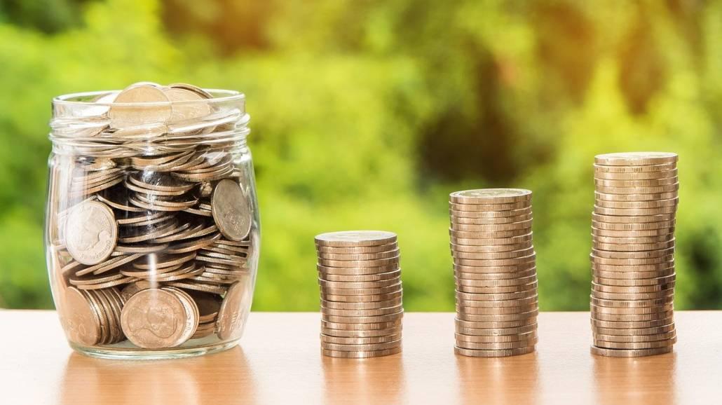 płatność składek oszczędzanie