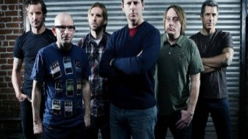 Pierwszy polski koncert Bad Religion