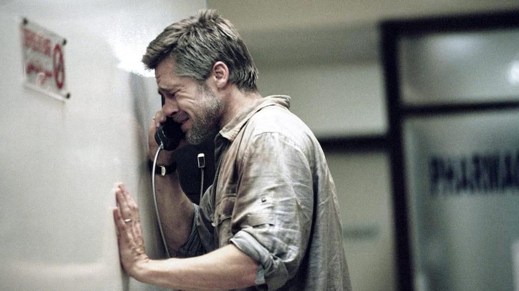 Wampir, żołnierz, detektyw, zabójca. Oto najciekawsze role Brada Pitta! [FOTO]