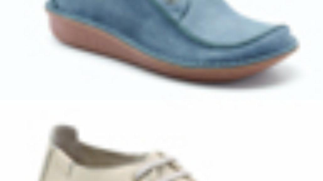 Ikony dobrego stylu – kolekcja Clarks Iconic