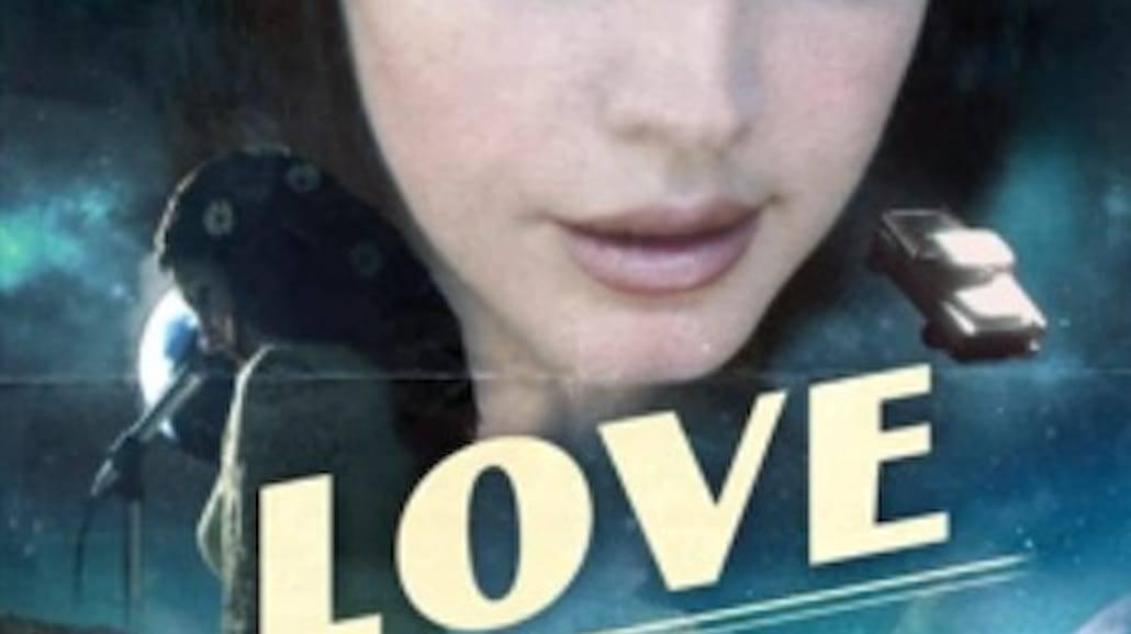 """Lana Del Rey w mocno miłosnym utworze. Posłuchajcie nowego """"Love"""" [WIDEO]"""