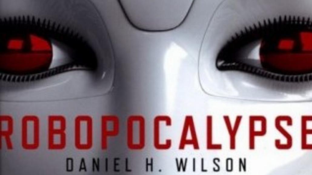 """Wstrzymano prace nad """"Robopocalypse"""" Spielberga"""