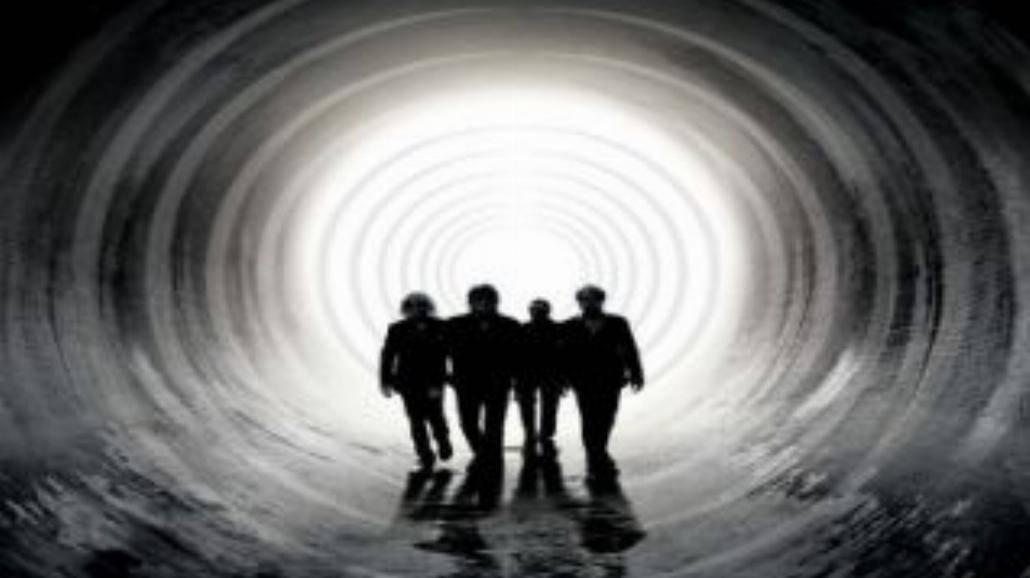 """The Circle"" Bon Jovi 6 listopada!"