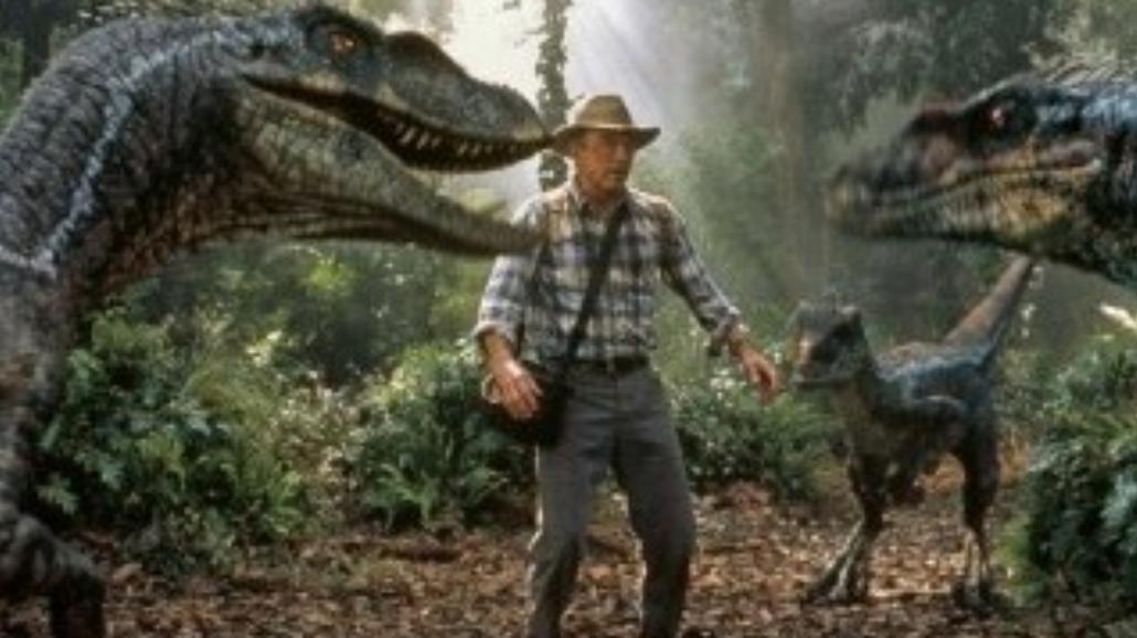 "Nowy ""Jurassic Park"" za dwa lata"