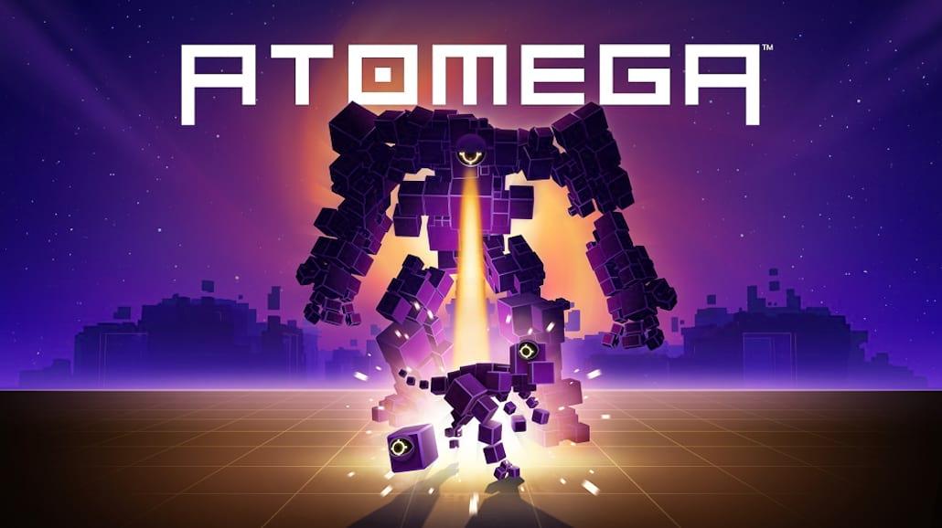 Atomega