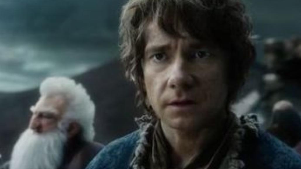 Noc z Hobbitem w Multikinie