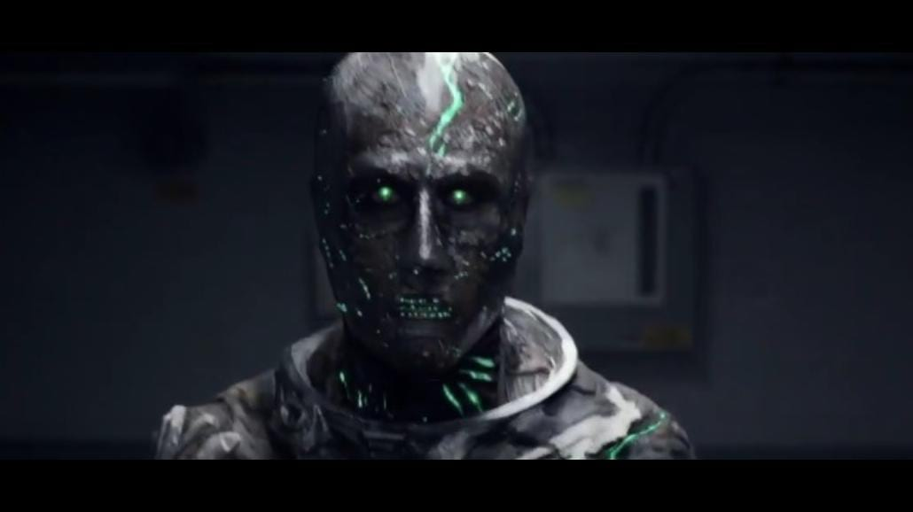 """Doom w akcji. Oto czarny charakter filmu """"Fantastyczna czwórka"""" [WIDEO]"""