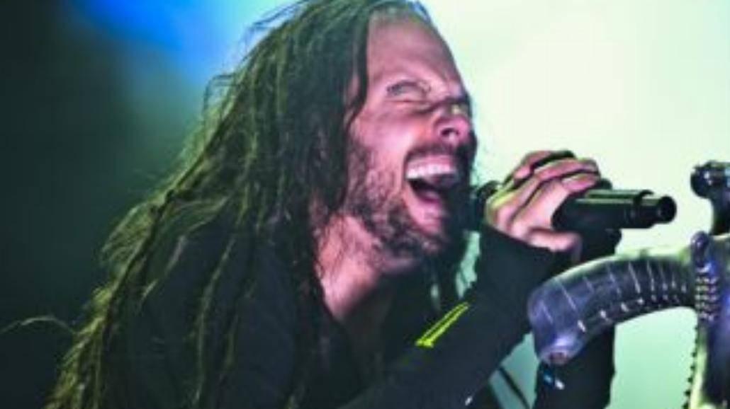 """Korn """"Never Never"""" - zobacz teledysk!"""