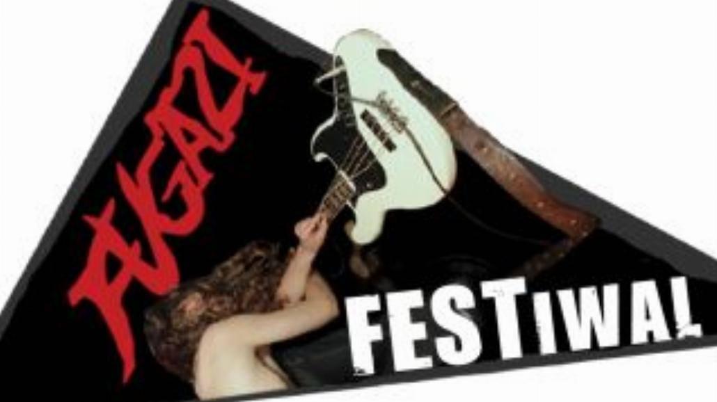 Rekordowy Fugazi Festiwal