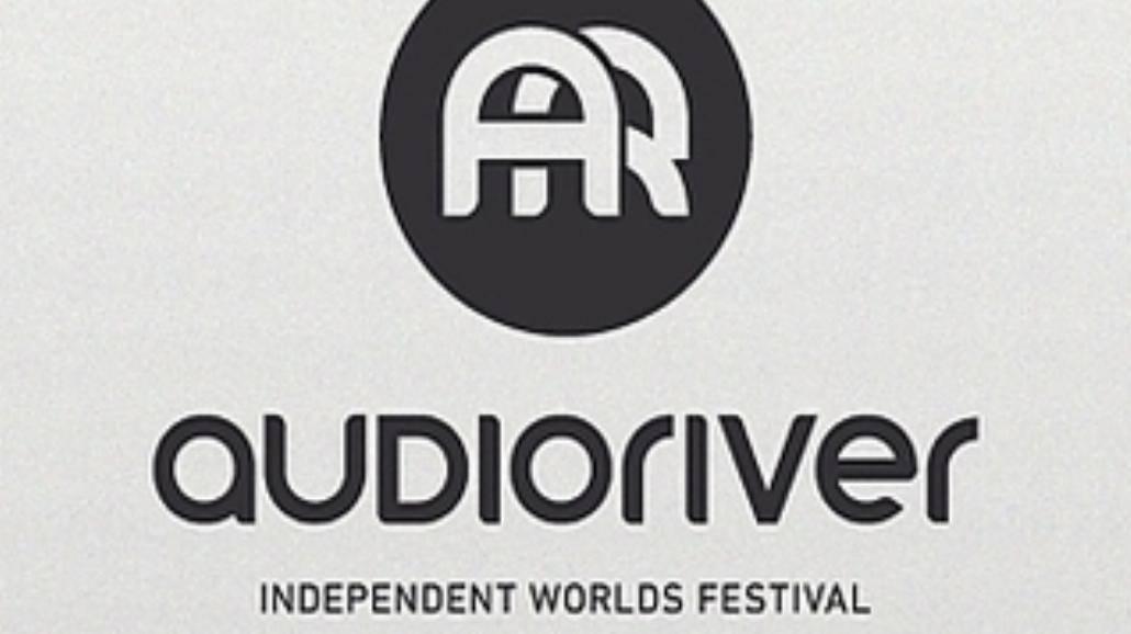 Richie Hawtin, Ed Rush i Gesaffelstein na Audioriver 2013