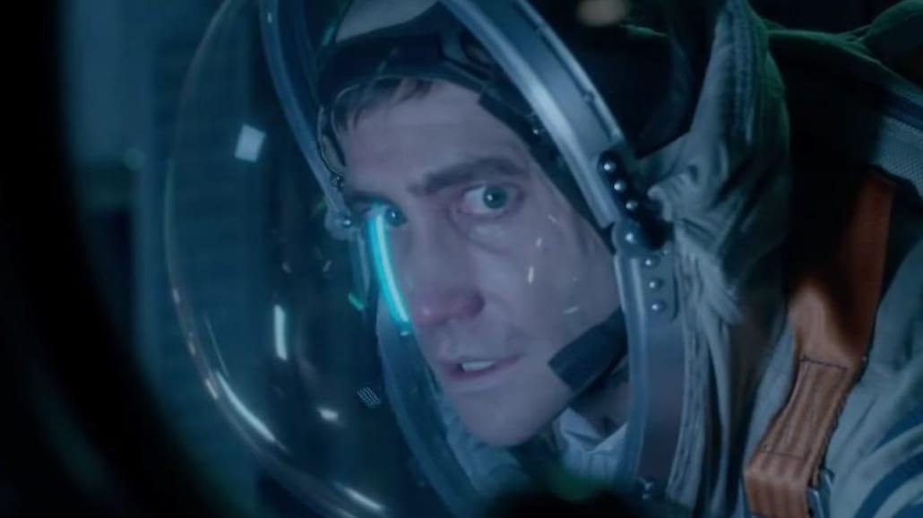 Jake Gyllenhaal, Ryan Reynolds i Rebecca Ferguson odnajdują życie w kosmosie [WIDEO]