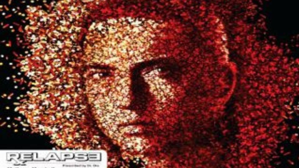 """Eminem - """"Relapse"""""""