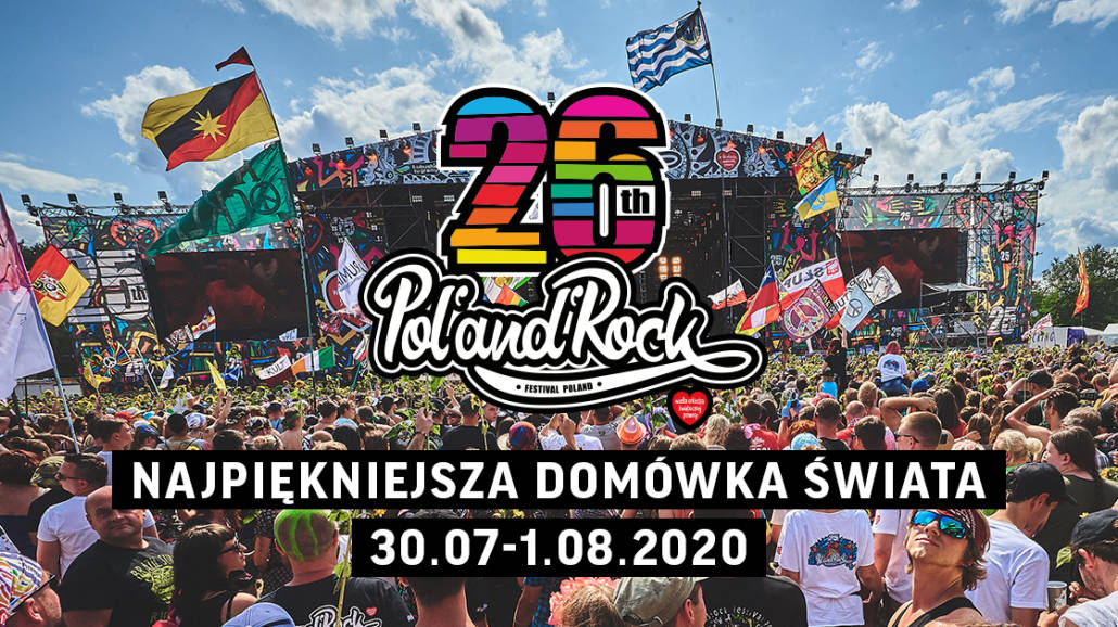 poland rock domowka