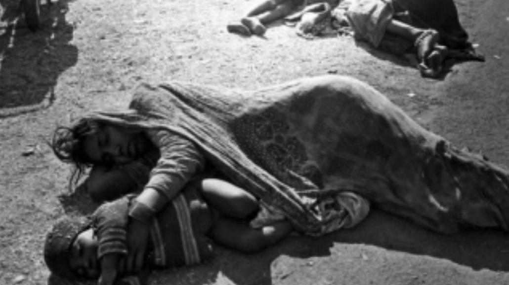 25. rocznica katastrofy w Bhopalu