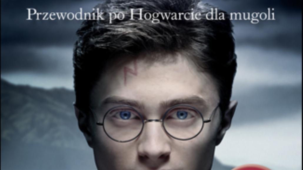 Harry Potter i filozofia. Przewodnik po Hogwarcie