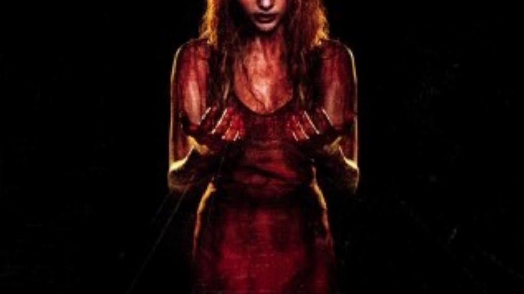 """""""Carrie"""" powraca w remake'u"""