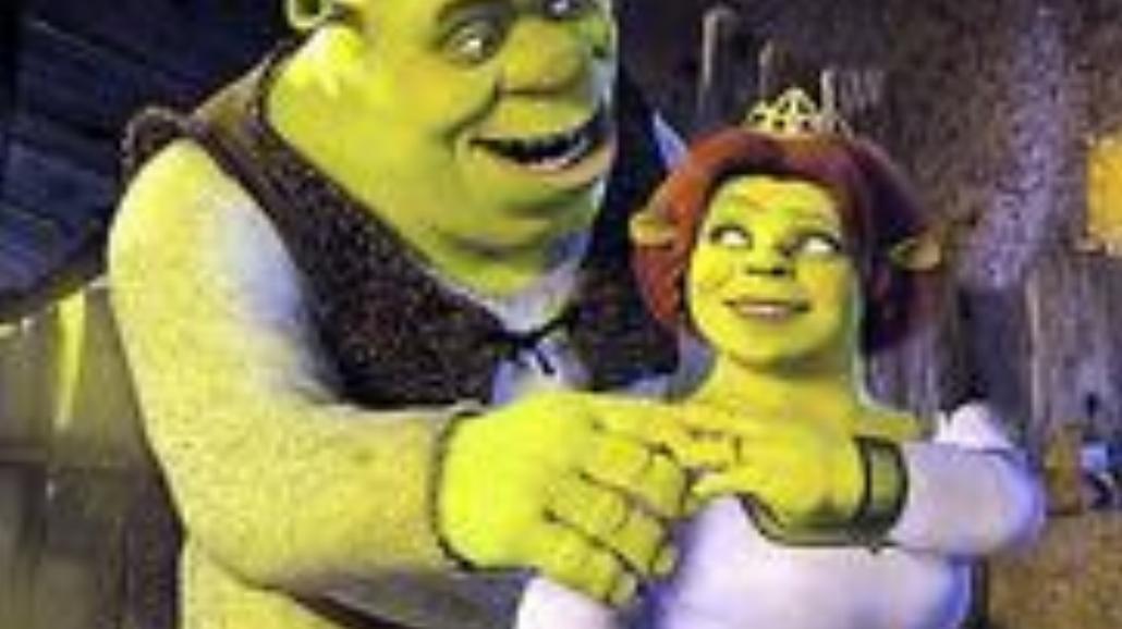 Shrek już w kinach