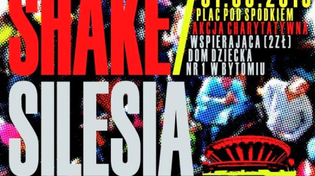 Śląsk powalczy o rekord Guinessa w Harlem Shake