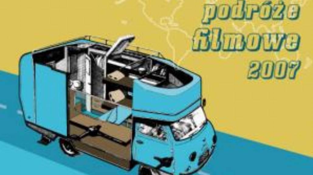 Wakacyjne Podróże Filmowe