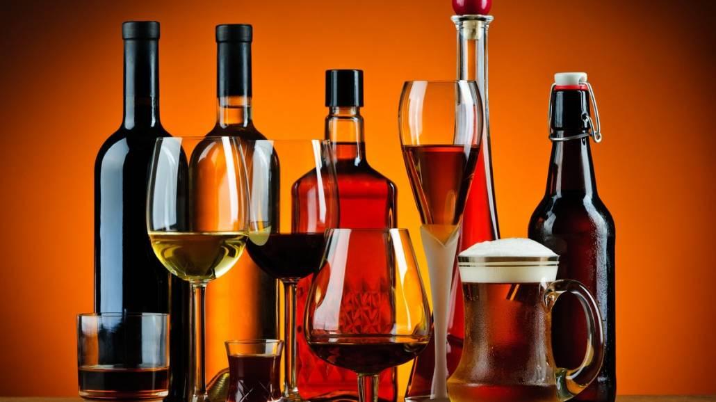 alkohole, ktÃłre warto mieć w domu