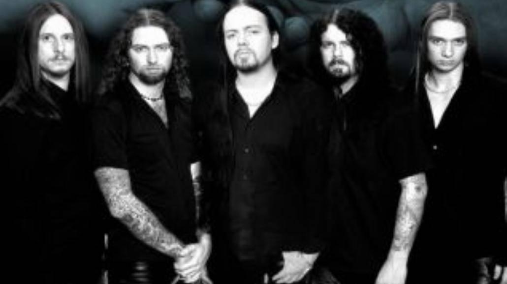 Zobacz, jak zespół Evergrey zaprasza na Metal Hammer Festival 2015 [WIDEO]