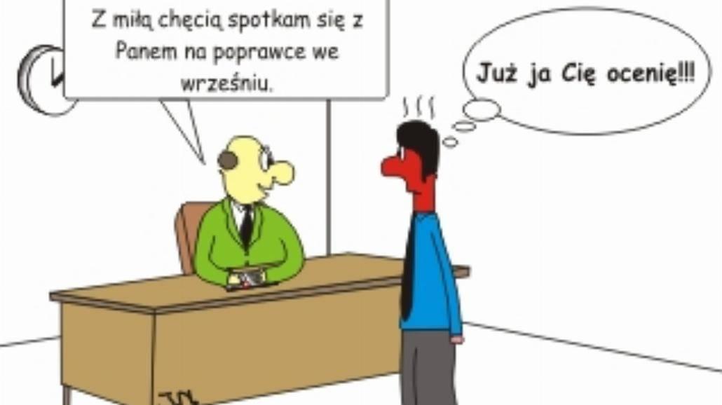 Oceniamy ocen.pl