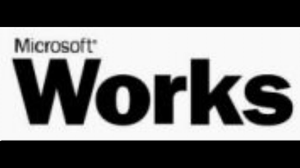 MS Works za darmo