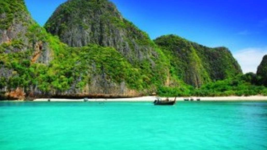 Tajlandia. Phuket: modny kurort dla każdego