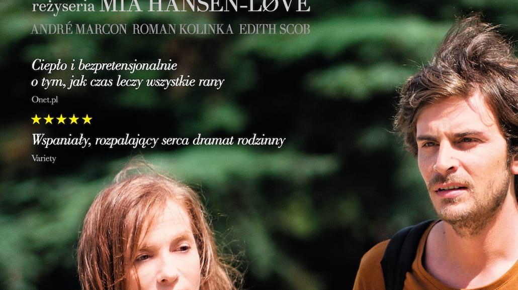 Najnowsze, skłaniające do refleksji, dzieło francuskiej reżyserki