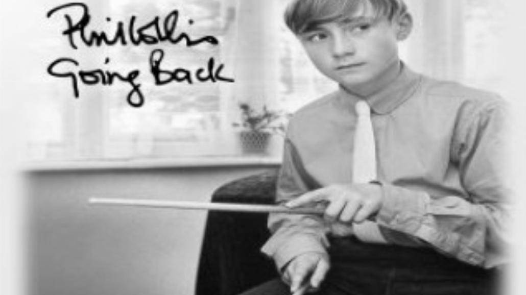 Phil Collins - Going Back