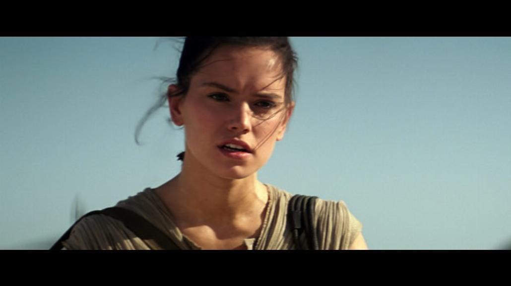 Daisy Ridley nową filmową Larą Croft?